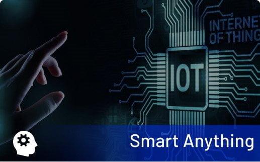 İşe Özel IoT Çözümleri