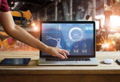 Fabrikalar için IoT Platform İzleme