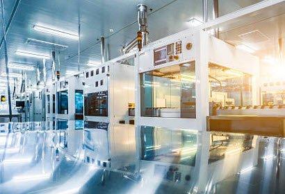 Fabrikalar için IoT Platform Bağlantı