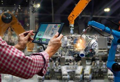 Fabrikalar için IoT Platform Yapay Zeka