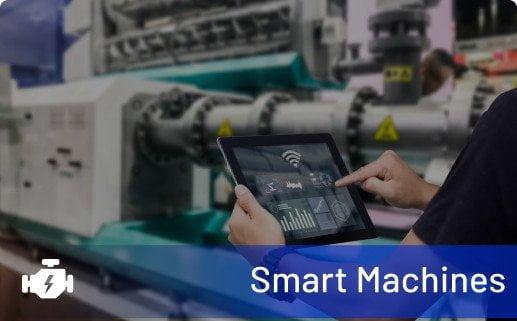 Makine Üreticileri için IoT Çözümleri